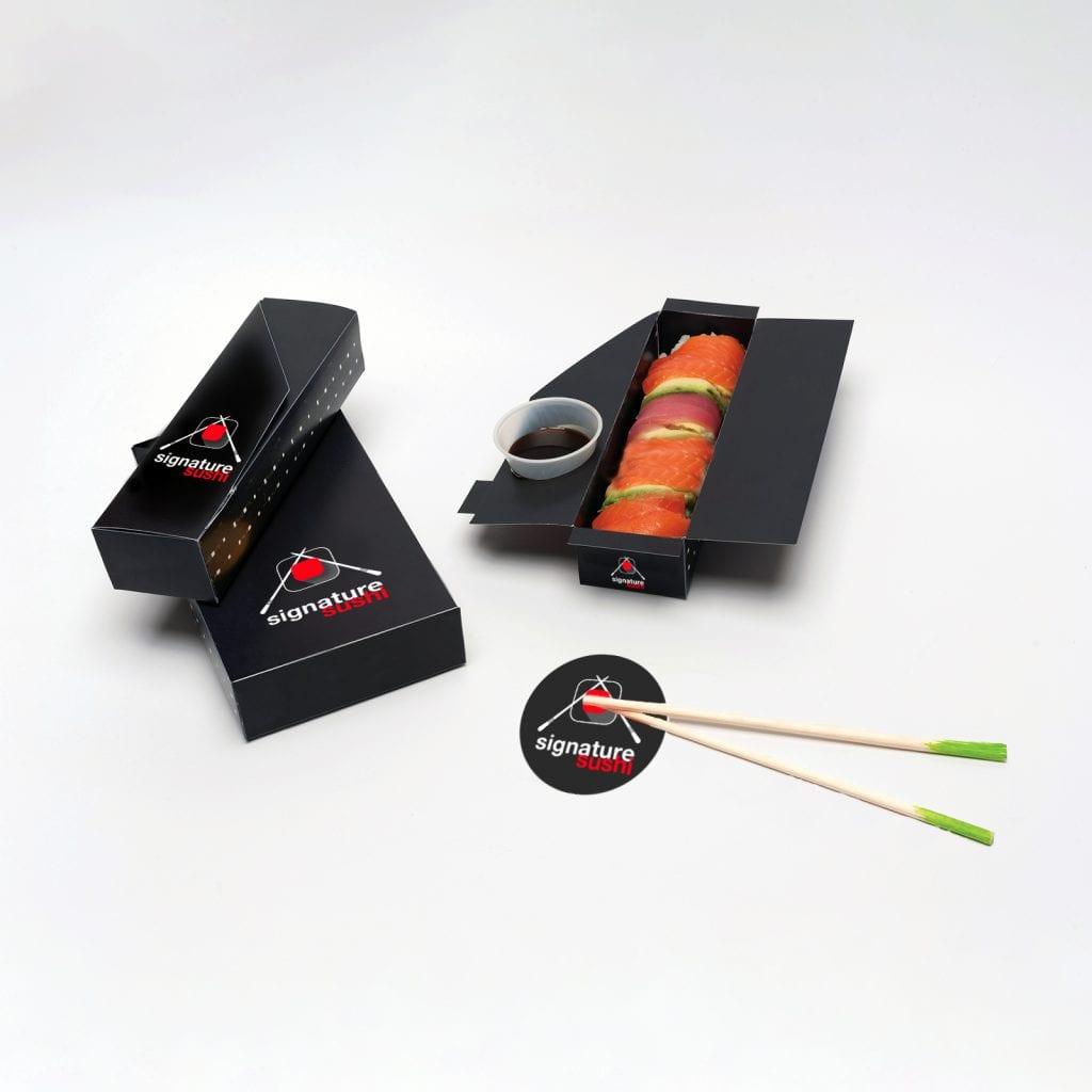 Signature Sushi